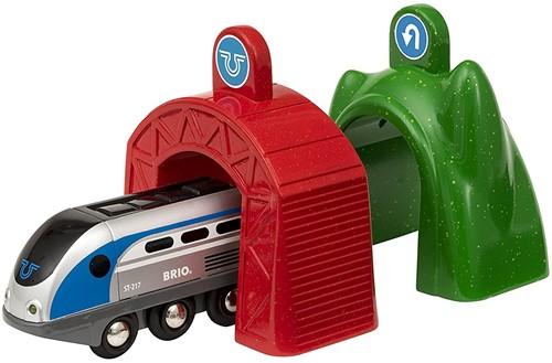 BRIO Smart Travel Engine with Action Portal
