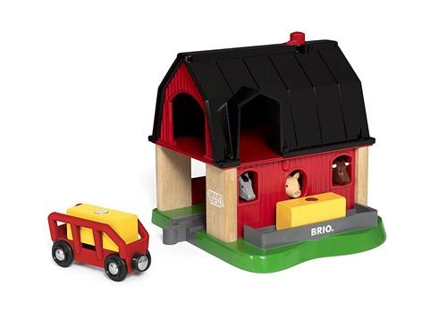 BRIO 53.033.936 Spielzeugbauklotz