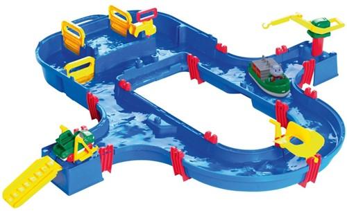 Aquaplay Wasserbahn 1520 Superset