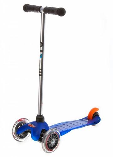 Micro Roller mini Classic Blau