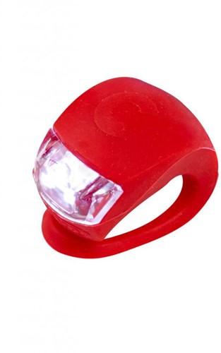 Micro LED lampje rood