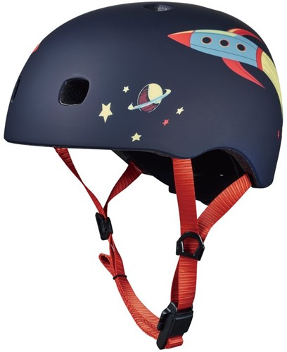 Micro PC Helmet Rocket XS