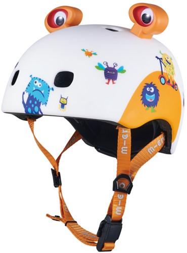 Micro Roller Helm Elefanten Größe S