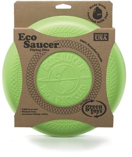 Green Toys Frisbee