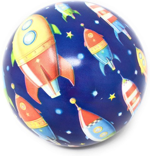 Crocodile Creek 10 cm Play Ball/Space Race