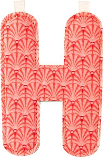 Lilliputiens Buchstabe H