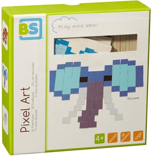 BS Toys Pixelkunst