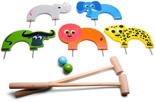 BS Toys Krocket Jr.