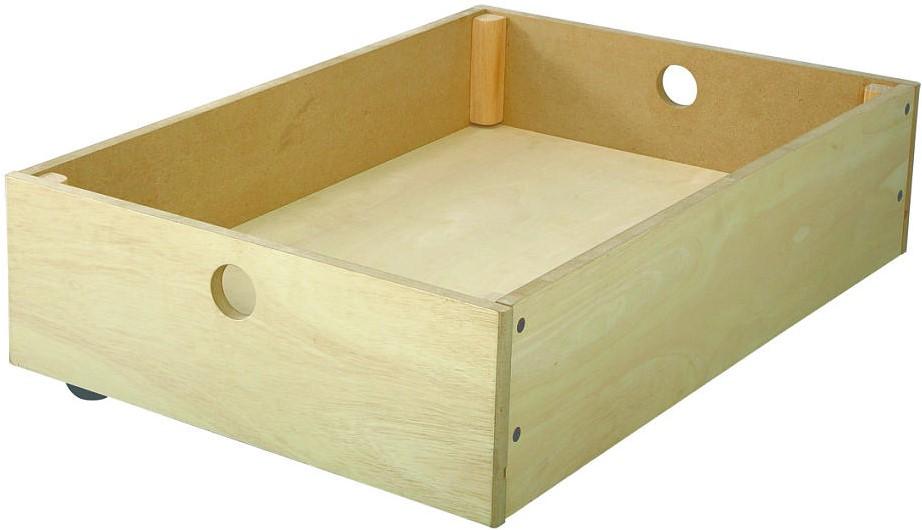 plan toys holz schublade f r spieltafel. Black Bedroom Furniture Sets. Home Design Ideas