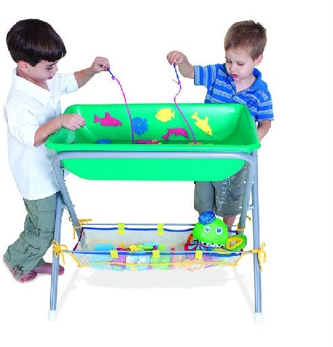 Edushape X-Stand Activity Center (Tub included )