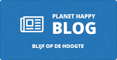 PHC Planet happy Voorpag - banner blog