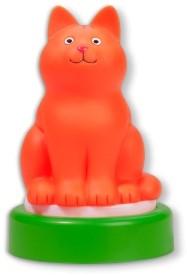 Bambolino Toys K Bizz 52007 Baby-Nachtlicht Freistehend Grün, Orange LED