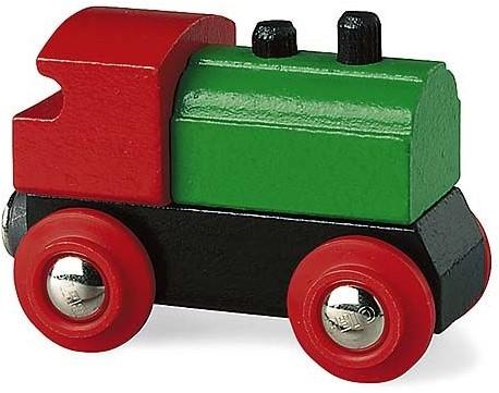 Brio Holz Eisenbahn BRIO Lok 33610