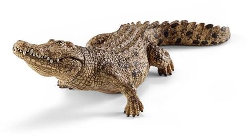 Schleich Safari - Krokodil 14736