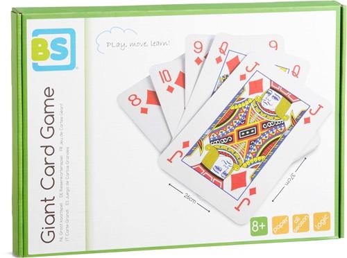 BS Toys Kartenspiel