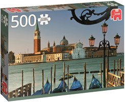 Puzzles 500 Teile