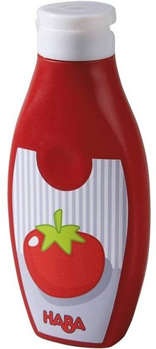 Haba  Biofino Küchen Zubehör Senf oder Ketchup 301031