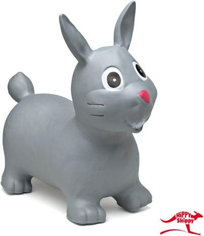 Hippy Skippy - Kaninchen grau