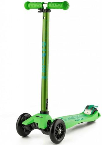 Maxi Micro Deluxe Green