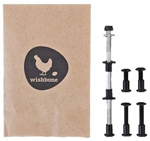 Wishbonebike  Laufrad Zubehör Kleine Ersatzteile für den Rahmen