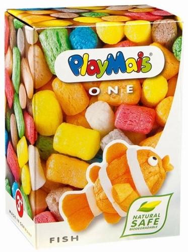 PlayMais  knutselspullen One Vis