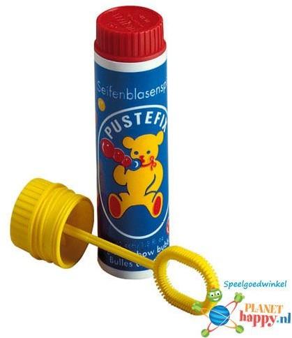 Pustefix  Spielzeug für Draußen Seifenblasen groß 70ml