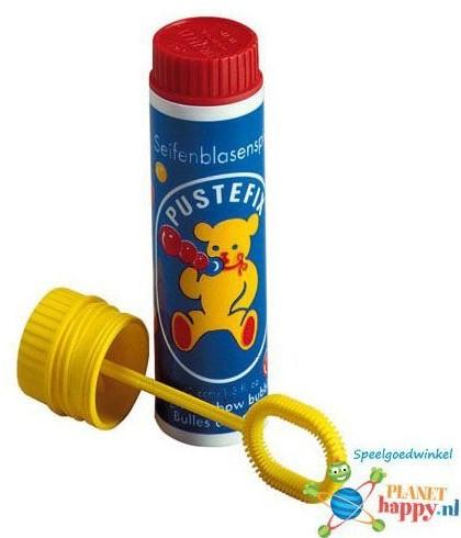 Pustefix  Spielzeug für Draußen Seifenblasen klein 42 ml