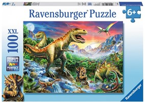 Puzzles 100 Teile