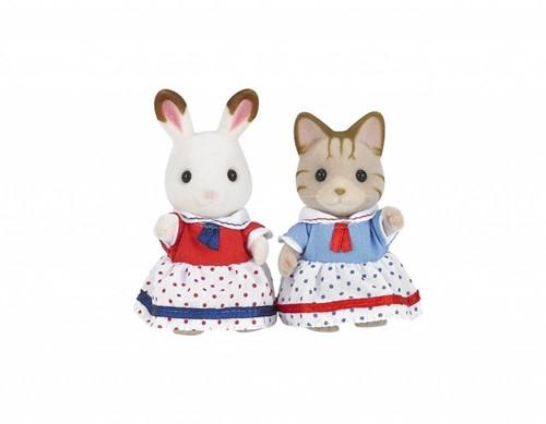 Sylvanian Families 5232 Kinderspielzeugfigur