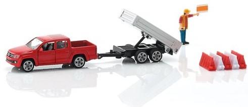 Siku 4006874035434 Spielzeugfahrzeug