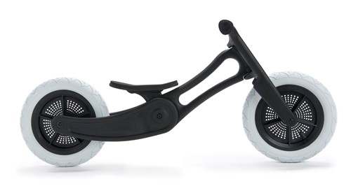 Wishbonebike Laufrad 2-in-1 recycle 23 - 50 cm